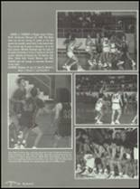 1990 Baird High School Yearbook Page 70 & 71