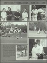 1990 Baird High School Yearbook Page 78 & 79