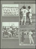 1990 Baird High School Yearbook Page 80 & 81