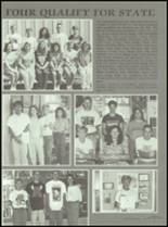 1990 Baird High School Yearbook Page 88 & 89
