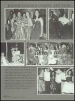 1990 Baird High School Yearbook Page 90 & 91