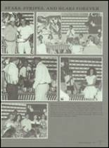 1990 Baird High School Yearbook Page 92 & 93