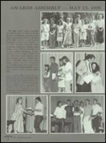 1990 Baird High School Yearbook Page 94 & 95