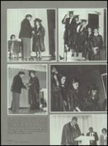 1990 Baird High School Yearbook Page 98 & 99