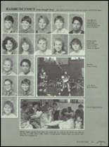 1990 Baird High School Yearbook Page 104 & 105