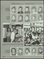 1990 Baird High School Yearbook Page 114 & 115