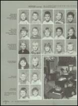 1990 Baird High School Yearbook Page 116 & 117