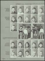 1990 Baird High School Yearbook Page 118 & 119