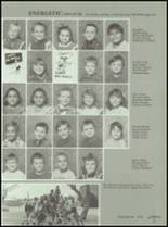 1990 Baird High School Yearbook Page 120 & 121