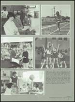 1990 Baird High School Yearbook Page 122 & 123