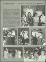 1990 Baird High School Yearbook Page 140 & 141