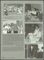 1990 Baird High School Yearbook Page 144 & 145