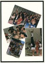 1990 Baird High School Yearbook Page 174 & 175