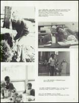 1981 Virginia Episcopal School Yearbook Page 16 & 17