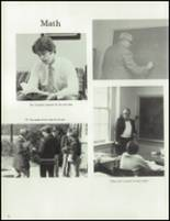 1981 Virginia Episcopal School Yearbook Page 26 & 27