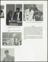 1981 Virginia Episcopal School Yearbook Page 30 & 31