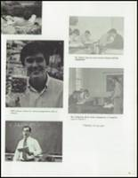 1981 Virginia Episcopal School Yearbook Page 32 & 33