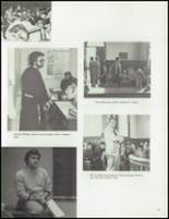 1981 Virginia Episcopal School Yearbook Page 34 & 35