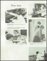 1981 Virginia Episcopal School Yearbook Page 36 & 37