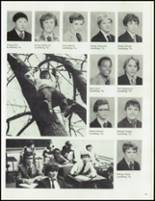 1981 Virginia Episcopal School Yearbook Page 46 & 47