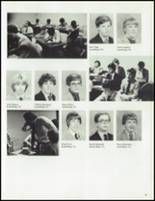 1981 Virginia Episcopal School Yearbook Page 48 & 49