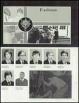 1981 Virginia Episcopal School Yearbook Page 50 & 51