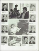 1981 Virginia Episcopal School Yearbook Page 60 & 61