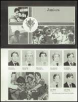 1981 Virginia Episcopal School Yearbook Page 62 & 63