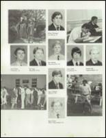1981 Virginia Episcopal School Yearbook Page 64 & 65