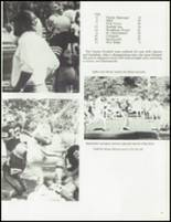 1981 Virginia Episcopal School Yearbook Page 74 & 75