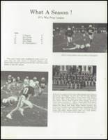 1981 Virginia Episcopal School Yearbook Page 76 & 77