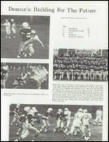 1981 Virginia Episcopal School Yearbook Page 78 & 79