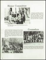 1981 Virginia Episcopal School Yearbook Page 90 & 91
