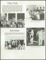 1981 Virginia Episcopal School Yearbook Page 92 & 93