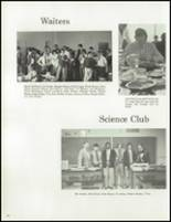 1981 Virginia Episcopal School Yearbook Page 96 & 97