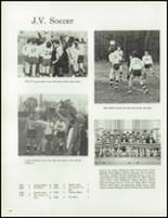 1981 Virginia Episcopal School Yearbook Page 114 & 115