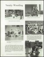 1981 Virginia Episcopal School Yearbook Page 116 & 117