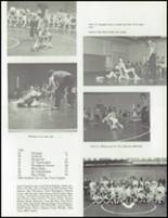1981 Virginia Episcopal School Yearbook Page 118 & 119