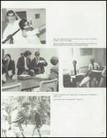 1981 Virginia Episcopal School Yearbook Page 126 & 127