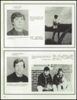 1981 Virginia Episcopal School Yearbook Page 132 & 133
