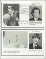 1981 Virginia Episcopal School Yearbook Page 138 & 139