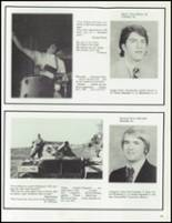 1981 Virginia Episcopal School Yearbook Page 146 & 147