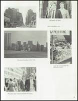1981 Virginia Episcopal School Yearbook Page 164 & 165