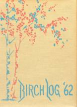 1962 Yearbook East High School