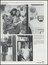 1988 West Mid-High School Yearbook Page 10 & 11