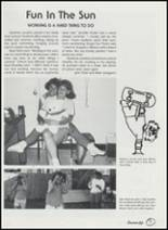 1988 West Mid-High School Yearbook Page 12 & 13