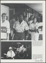 1988 West Mid-High School Yearbook Page 14 & 15