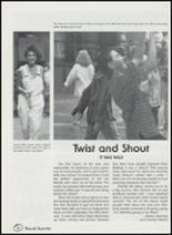 1988 West Mid-High School Yearbook Page 16 & 17