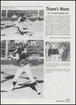 1988 West Mid-High School Yearbook Page 20 & 21