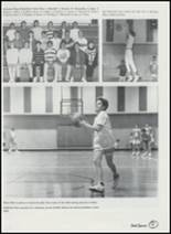 1988 West Mid-High School Yearbook Page 24 & 25